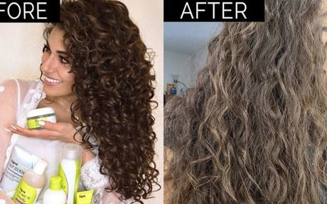 Deva Curl Controversy -Women Are Suffering From Fried Damaged Curls
