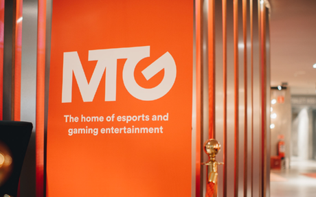 Modern Times Group Reports Growing Esports Revenues, Explores Listing in the U.S.