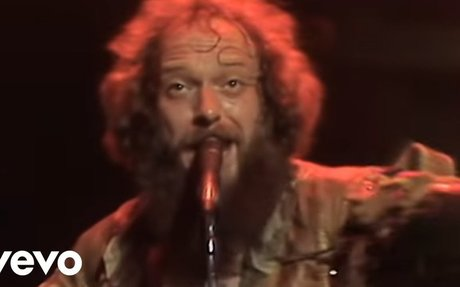 Jethro Tull - Locomotive Breath (Live) - Flipboard
