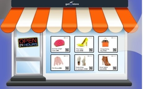 How it Works - eCommerce Store Builder | Free Trial For Online Store Builder | getUstore