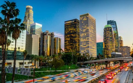 With mounting inventory, sales and leases are slowing in DTLA: report