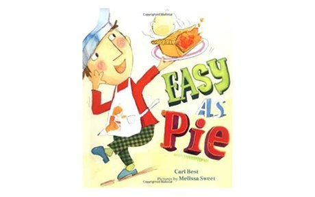 *Easy as pie
