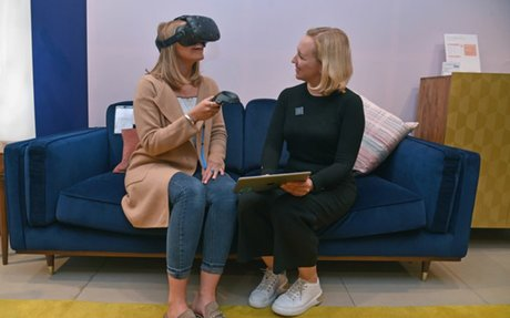 TECH // John Lewis & Partners To Trial Virtual Reality Experience