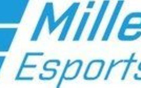 Millennial Esports' esports data division highlights 41% streaming growth at Vegas Espo...