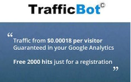SparkTraffic Traffic Bot- Ultimate Website Traffic Generator
