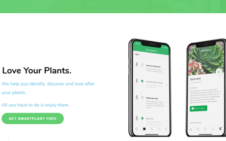 Homebase expands SmartPlant app providing customers with a free digital plant caring as...