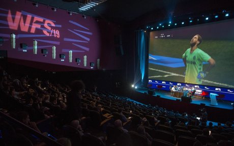 Leading experts from the sports and eSports industries agree: the future for both will ...