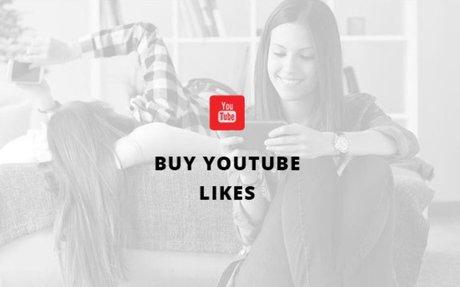 Buy YouTube Likes From $8 | Buy Real Media