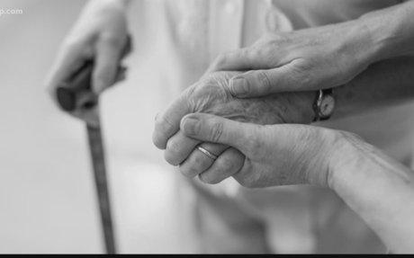 Local organization making 'virtual checks' on senior citizens