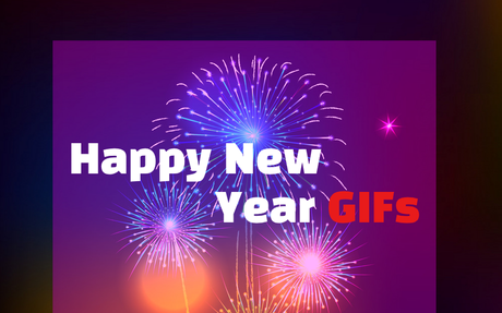 😍Adorable Happy New Year 2020 GIF for WhatsApp & Facebook👀