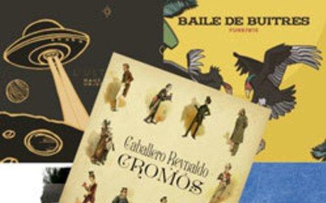 Los 5 discos valencianos de junio | Beat Valencia