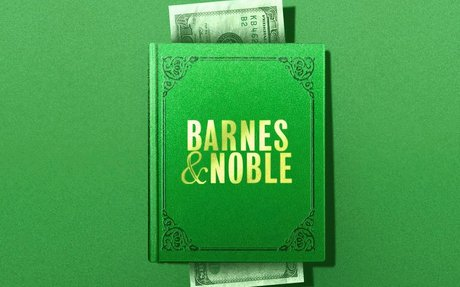 BRAND HIGHLIGHT // Barnes & Noble Wants To Be A Great Bookseller Again