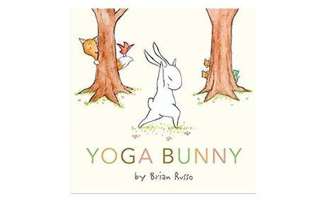 *Yoga Bunny /