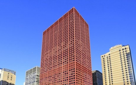 Will 'Big Red' fetch $375 million?