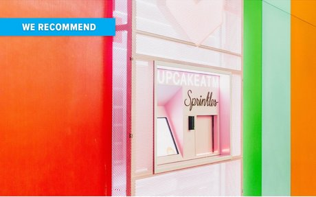 RETAIL // How Unattended Retail Is Shaping Retail's Future