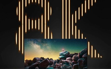 Why the Future of 8K TVs is All About Gaming | Digital Trends