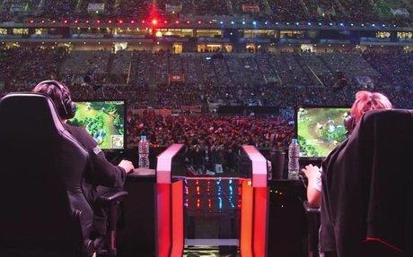 FanAI Raises $8M Series A to Make Money Off E-Sports