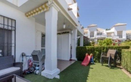 A20117 | Senorio de Gonzaga - Garden Apartment For Sale - 3 Bedrooms - Nueva Andalucia ...