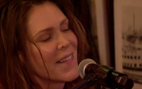 "Beth Hart ""Thankful"" - live at ""Inas Nacht"", 16.11. 2019 - Flipboard"