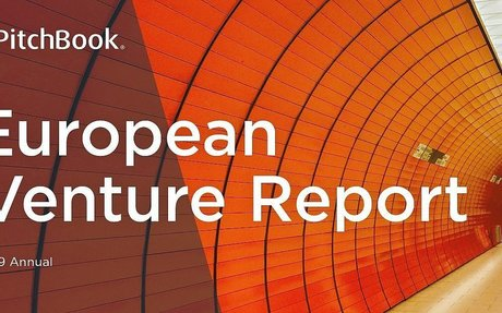 2020-01 PitchBook: 2019 Annual European Venture Report