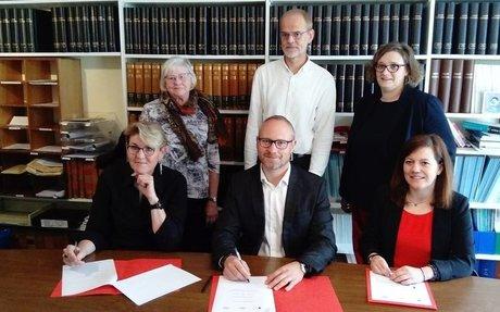 Cherbourg. Au tribunal, la médiation familiale s'avère concluante