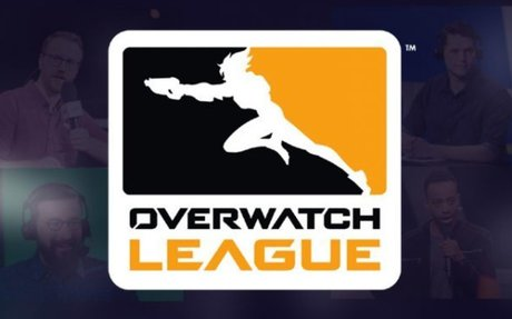 Overwatch League Issues Statement on Talent Exodus