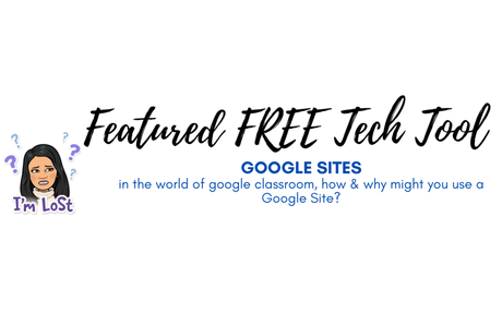 Teacher Google Sites: Do you need one?