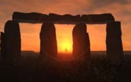 Summer Solstice, the longest day