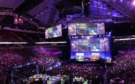 Are eSports becoming bigger than traditional sports? » TalkEsport