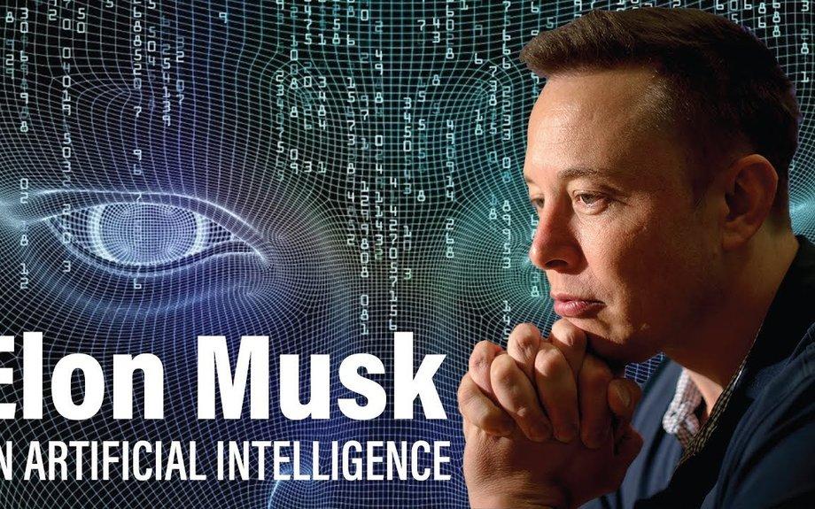 Elon Musk on Artificial Inteligence