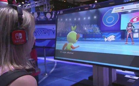 Female video gamers numbers increasing