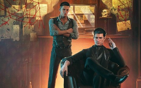 Sherlock Holmes: Chapter One Is Frogwares' Next-Gen Detective Game