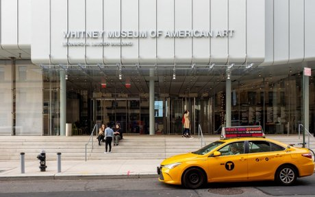 Projecting $7M in Losses in 2020, Whitney Museum Lays Off 76 Staffers