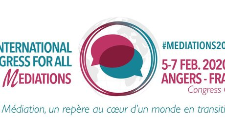 Médiation | Mediations 2020 | Angers