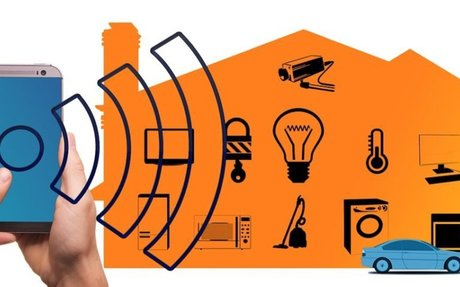 Total Home Security - Smart Home Technology & Home Alarms