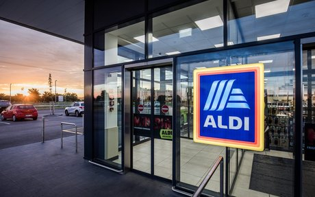 BRAND HIGHLIGHT // While Most Retailers Struggle, Aldi Plans To Open 70 New Stores