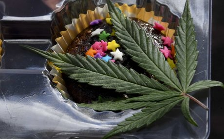 Pot Party Attendance at an All-Time High