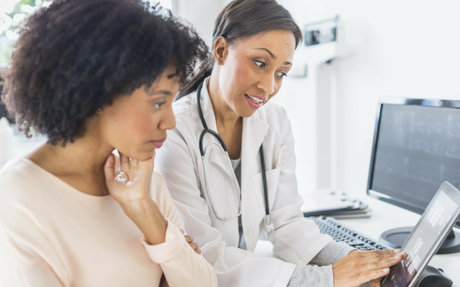 Lupus and its Disproportionate Impact on Black Women