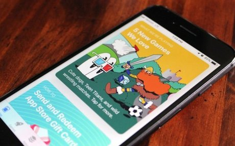 Mobile games now account for 33% of installs, 10% of time and 74% of consumer spend – T...