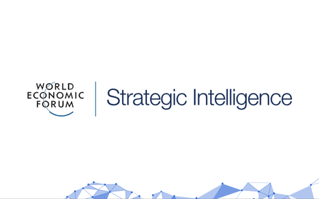 Strategic Intelligence | World Economic Forum