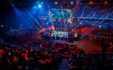 Riot Games Partners with Azteca Deportes, Arena Cinemex for LLA Move to Mexico City