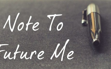 Note To Future Me Podcast – Interviewing businesses and organizations who are using pod...