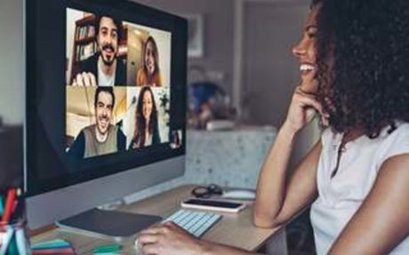 How Leaders Can Remotely Create a Strong Workplace Culture