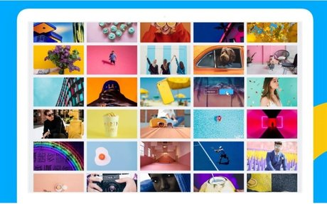 Promo.com gives you ready-made video templates, high-quality footage, fully-licensed mu...