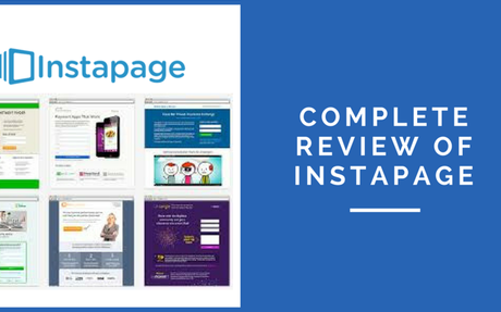 Instapage The world's most advanced landing page platform - Business Marketplace Online