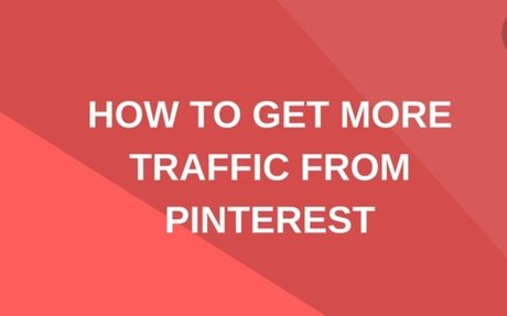 Find the Best Pinterest Websites To Earn Money Online.Pinterest Is The Best Traffic Sou...