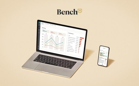 Bench Accounting: Online Bookkeeping Services for Your Small Business