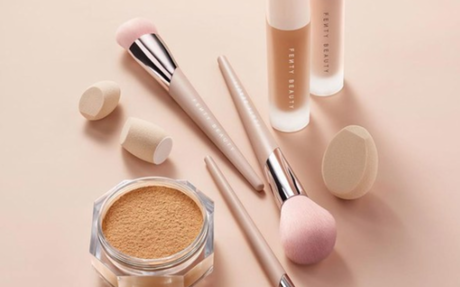 Fenty Beauty Kicks Off 2019 With 50 Shades Of Concealer