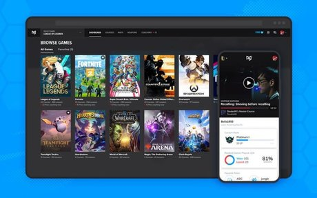 Esports Training Site ProGuides Raises $5 Million In Seed Funding