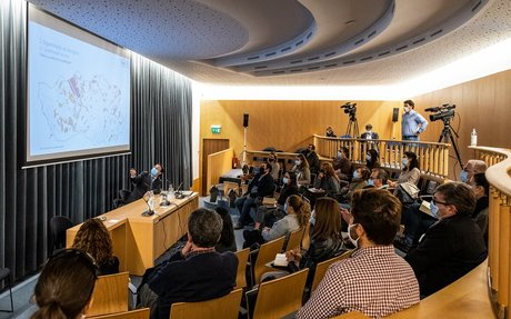 Sessões públicas de esclarecimento sobre o novo PDM